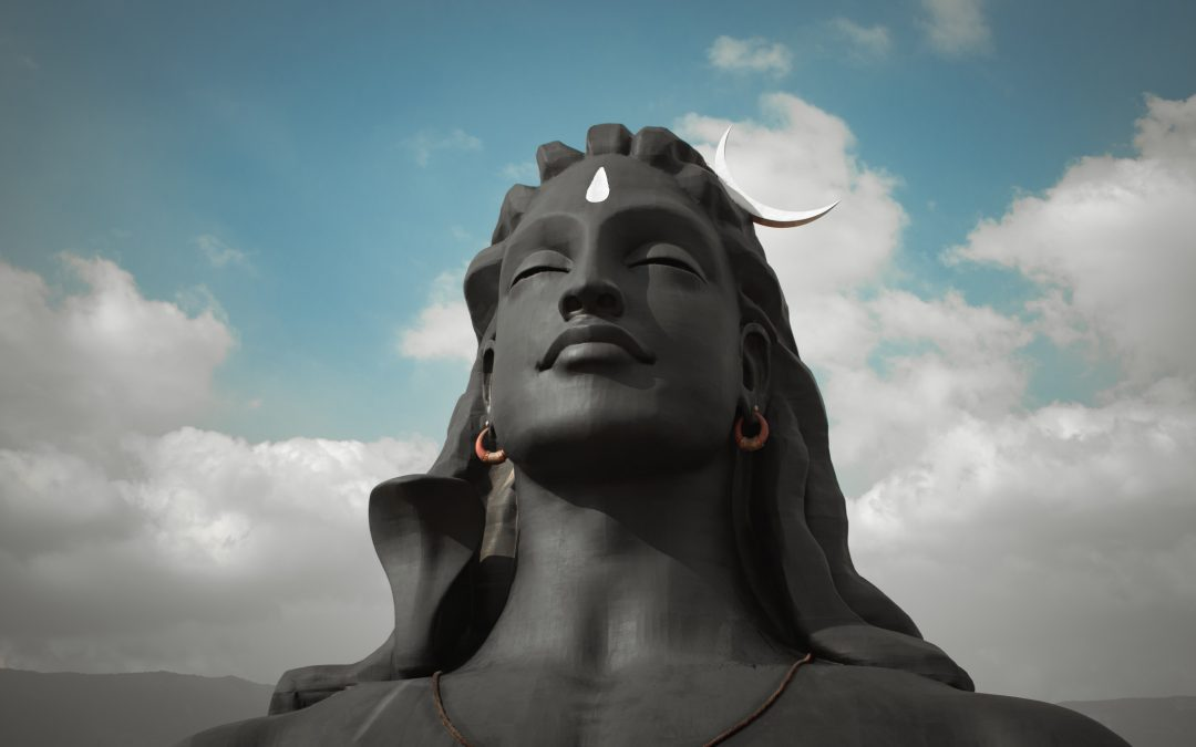 Shiva handles Poison. But can you?